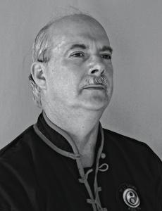 Pete Starr author photo