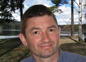 Gerard Taylor
