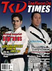 Tae Kwon Do Times Current Issue July 2007