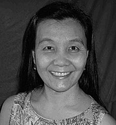 Tina Chunna Zhang