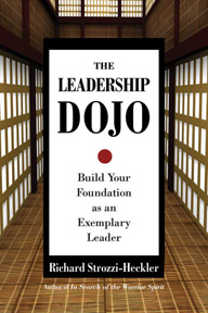 Leadership Dojo Cover