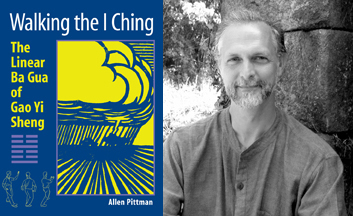Walking the I Ching, by Allen Pittman