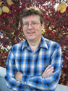 Brian Preston