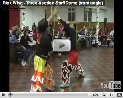 Rick Wing Demo (front angle)