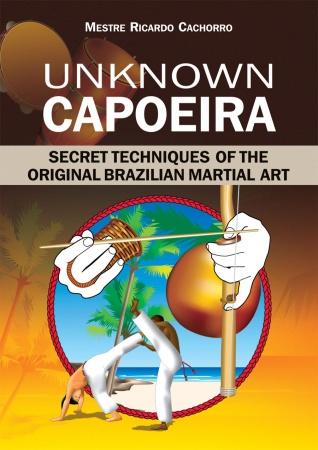 Unknown Capoeira cover